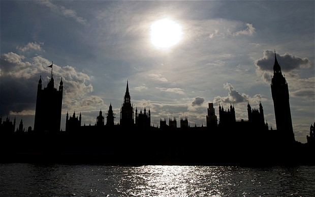 Sharia law in UK: calls for Parliamentary inquiry