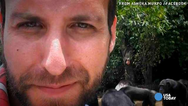 American TV cameraman in Liberia tests positive for Ebola