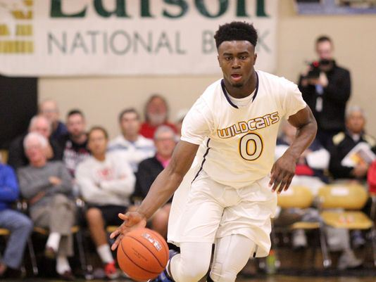 McDonald's All American Jaylen Brown arrested on traffic charges