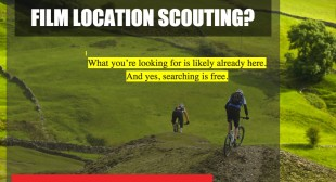 My Your – Transforming Film Location Search Online